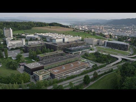 ETH Zurich - Hönggerberg campus