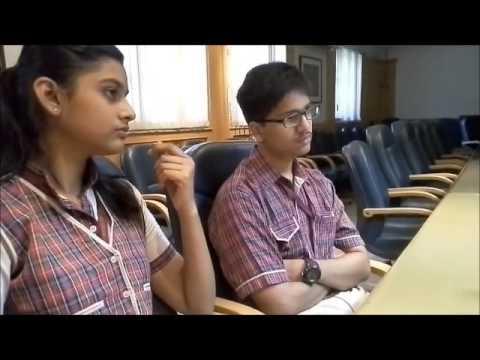 CBSE ASL DIGITAL PILOT SPEAKING TEST CLASS IX DAV SRESHTHA VIHAR DELHI