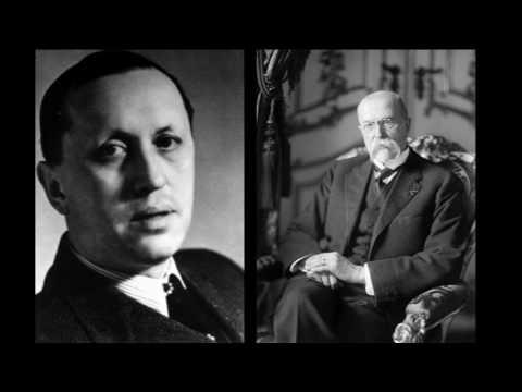 O SMYSLU ŽIVOTA - T. G. Masaryk Karlu Čapkovi