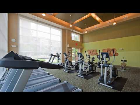 ProMaxima Fitness Equipment - Apartment Installations
