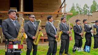 Super Sonido de Huancayo 2018 🎵▶️ Eres borracha 🔈🎵◀️