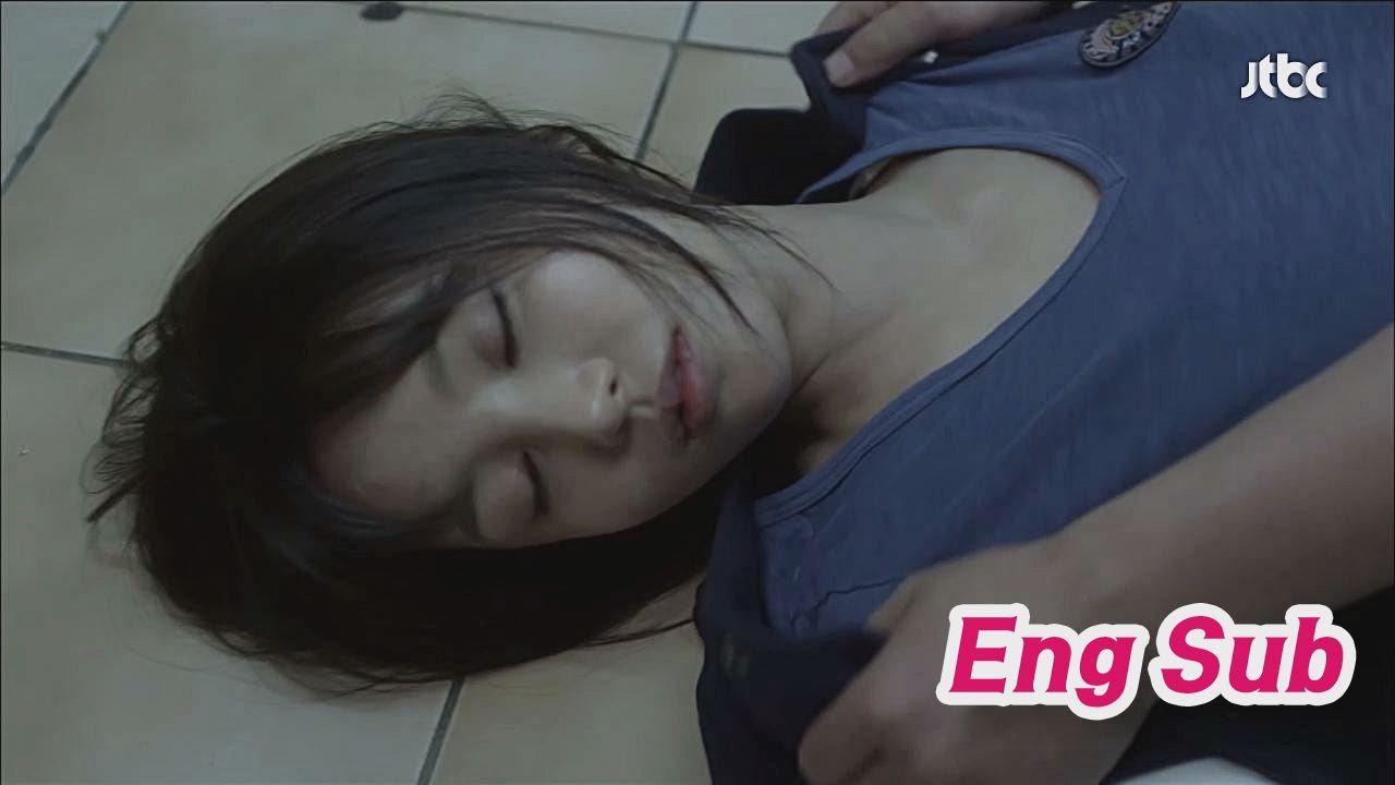[Eng Sub] 약을 먹이고 수민을 강간하려는 편의점 주인! - 무정도시 4회