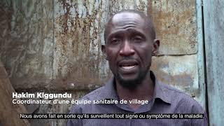 La réponse de l'Afrique au soutien de COVID-19 par le Bureau régional de l'OMS pour l'Afrique