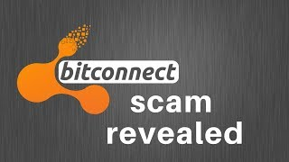 Bitconnect, Texas issues cease and desist