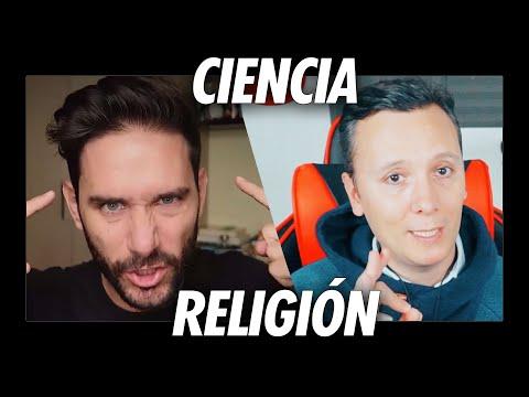 CIENCIA y RELIGIÓN ¿Son COMPATIBLES? | Ft @Date un Vlog (Javier Santaolalla)