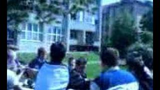 Klub Samih Norcev - Dekna Jumping (Zunaj)