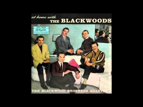 "Southern Gospel Music ""Oh How I Love Jesus"" [The Blackwood Brothers]"