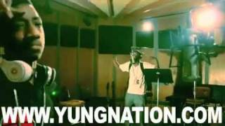 AMERICAS MOST TALENTED SCHOOL - YUNG NATION - IROBOT