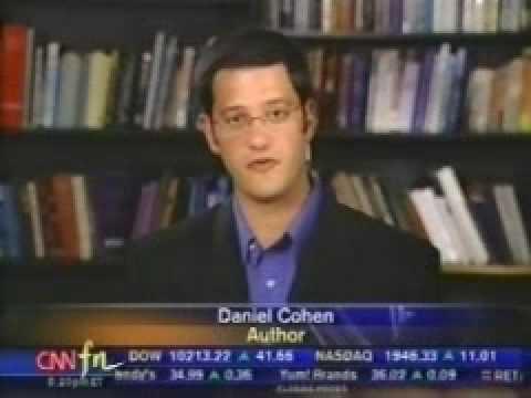 CNN Interview With Daniel Cohen