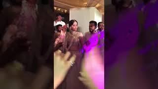 SonamKapoor's Mehendi Sangeet 4