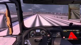 Euro Truck Simulator 2 Онлайн(, 2015-01-08T22:46:20.000Z)