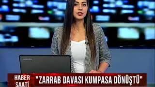 Tv Kayseri Ana Haber 01.01.2018