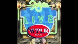 FOGHAT  -  chateau lafitte 59 boogie (live WPLR texas radio)