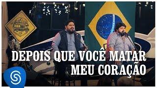 César Menotti e Fabiano - Depois que Você Matar Meu Coração (Os Menotti in Orlando)