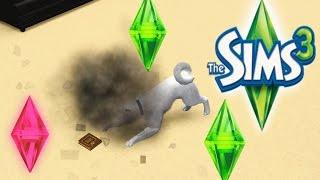 Туториал (Как быстро завести парня) В The Sims 3
