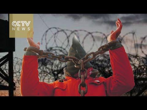 US transfers 15 Guantanamo Bay detainees to UAE