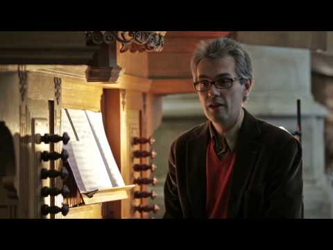 Sweelinck-orgel in Het Concertgebouw