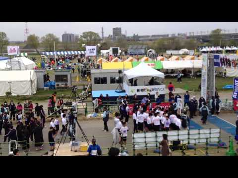 東京荒川市民マラソン