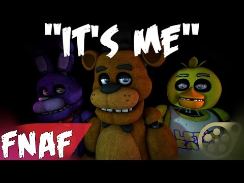 "(SFM) ""It's Me"" Song Created By: TryHardNinja"