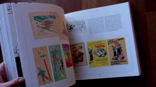 Hergé, chronologie d