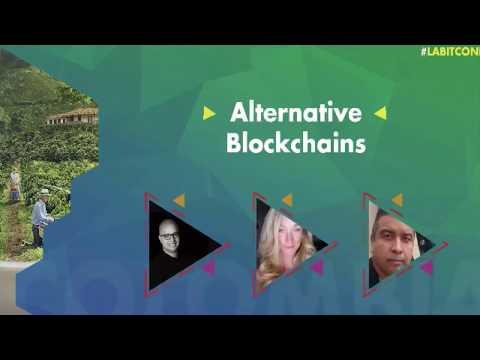 Internet of People   IoP   Альтернативный блокчейн @ laBITconf 2017