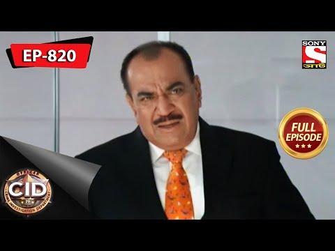 CID(Bengali) - Full Episode 820 - 14th July, 2019