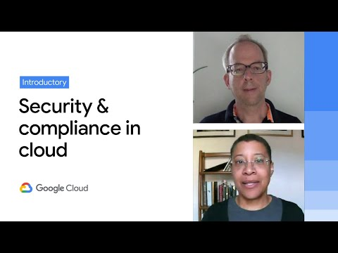 Master security and compliance in the public cloud