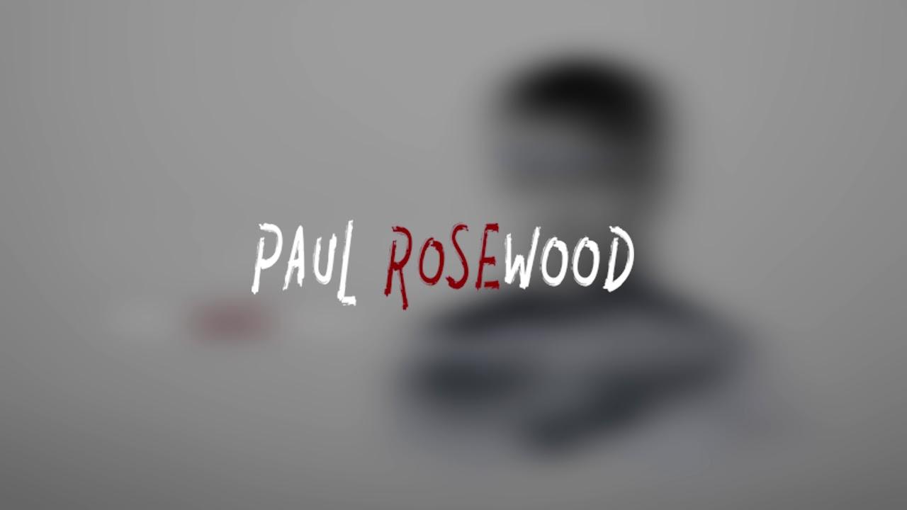 Paul RoseWood - Sleep ( Official Lyric Video)