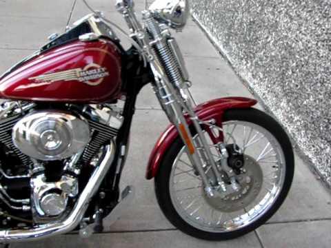 Harley Softail Springer Ape Bars
