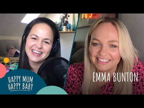 Emma Bunton | HAPPY MUM HAPPY BABY: THE PODCAST | AD from YouTube · Duration:  1 hour 4 minutes 15 seconds