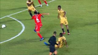 América vs. Rionegro (1-1)   Liga Aguila 2019-II   Fecha 6