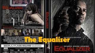 Harry Gregson-Williams - The Equalizer (2014) OST