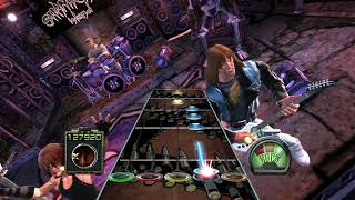 Holiday in Cambodia 4 Stars Guitar Hero III
