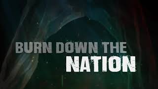 Mind Assault - Burn Down The Nation | South African metal band