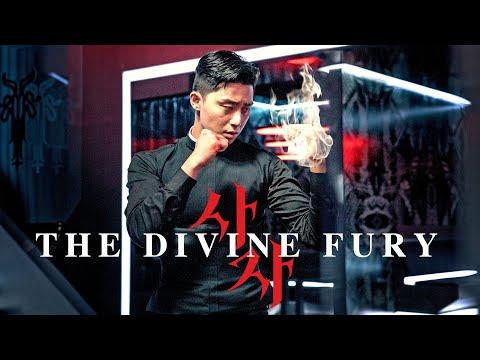The Divine Fury - Trailer Deutsch HD - Ab 31.01.20 erhältlich!