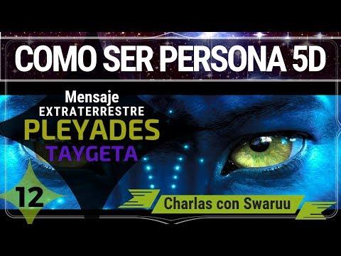 Swaruu: Que Signfica Ser Una Persona 5D: Contacto Extraterrestre Pleyadiano (12)