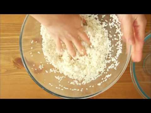 Comment Laver Le Riz à La Japonaise