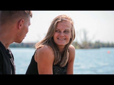 Debbie Bont - Het Beløfde Lånd #3 - Handbal Inside