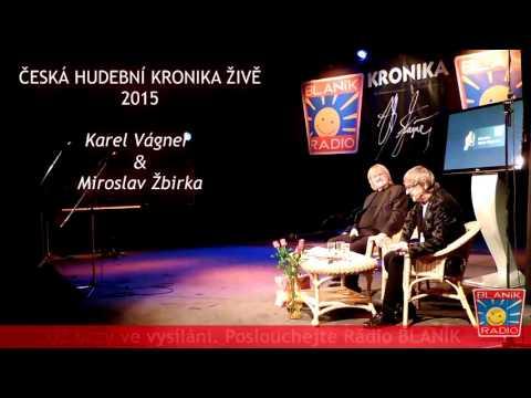 Kronika Live 2015 - Miroslav Žbirka