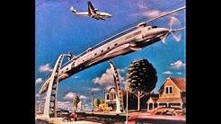 Karminsky Experience Inc - Departures