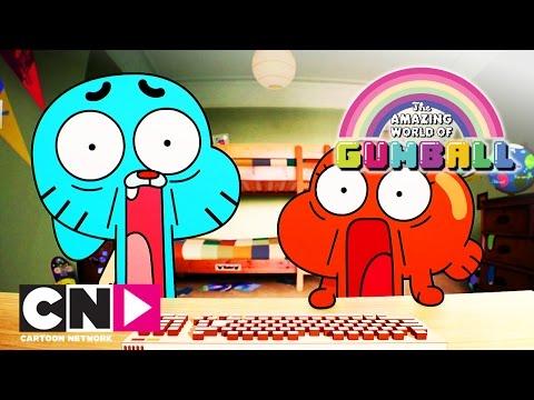 Удивительный мир Гамбола | Ярость | Cartoon Network