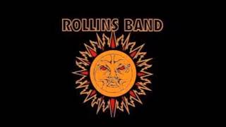 Rollins Band - Live in Weeze 2000 [Full Concert]