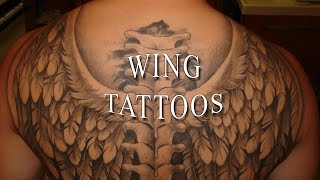 Video Wing Tattoos download MP3, 3GP, MP4, WEBM, AVI, FLV Agustus 2018