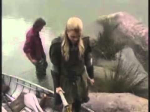 LOTR - Orlando Bloom & Liv Tyler On Elves