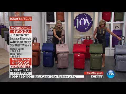HSN | Joyful Discoveries with Joy Mangano Anniversary 09.17.2016 - 04 PM