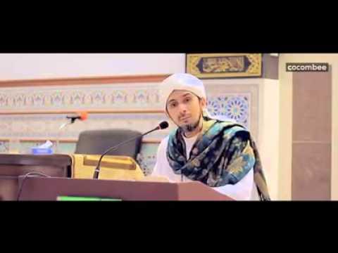 Bersyukur Anda Mempunyai Masalah - Syeikh Habib Ali Zainal Abidin