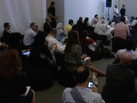 Abraaj Celebration of Entrepreneurship: Removing the Stigma of Failure