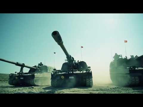 Turkish & Qatar Military Power (2018) - اللغة التركية الجيش القطري