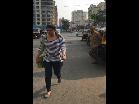 Single Woman Traveler - Grand Mumbai Tours from YouTube · Duration:  52 seconds