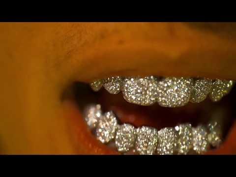KBG feat. Kay Bandz - Shyne (Music video by @nuagefilms)